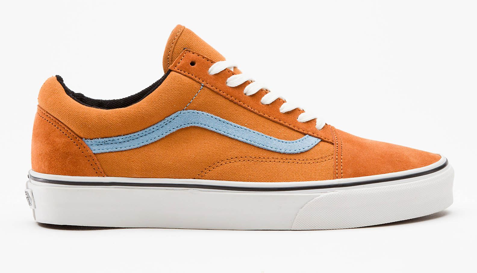 02838ab55f Vans California Old Skool Reissue - Glazed Ginger Heritage Blue ...