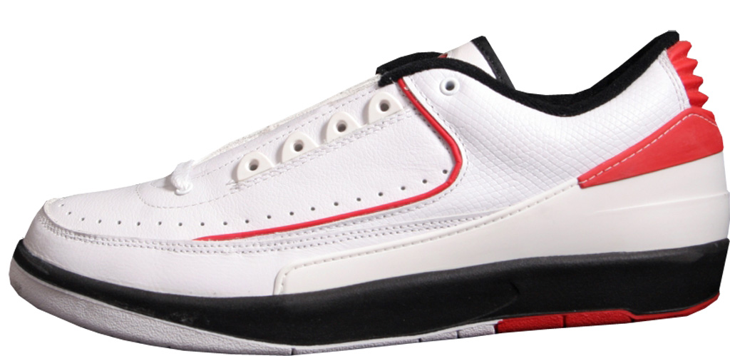 the latest cb5f8 e3285 Air Jordan 2 Low 2016 Release Date 832819-101