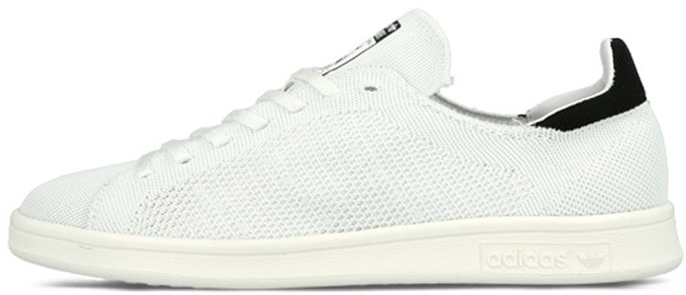 adidas Stan Smith Primeknit Neo White/Core Black-Off White