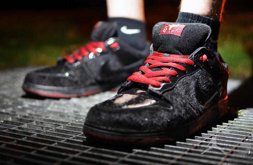 the latest 9e4fd 01933 Nike SB Italian Collection. mafia pack