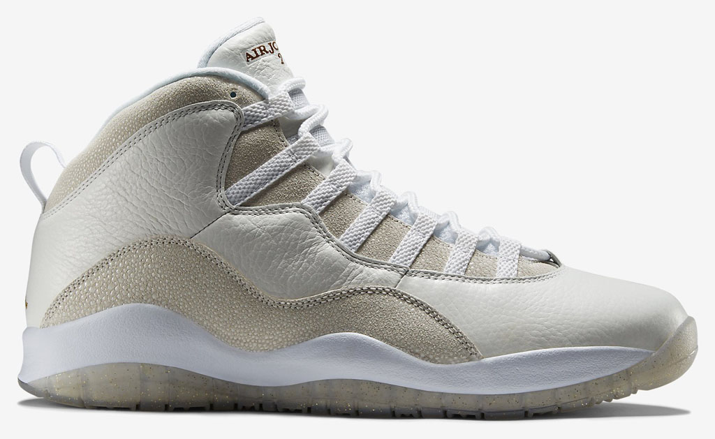 Drake Unveils New OVO Jordan Sneakers | Footwear News