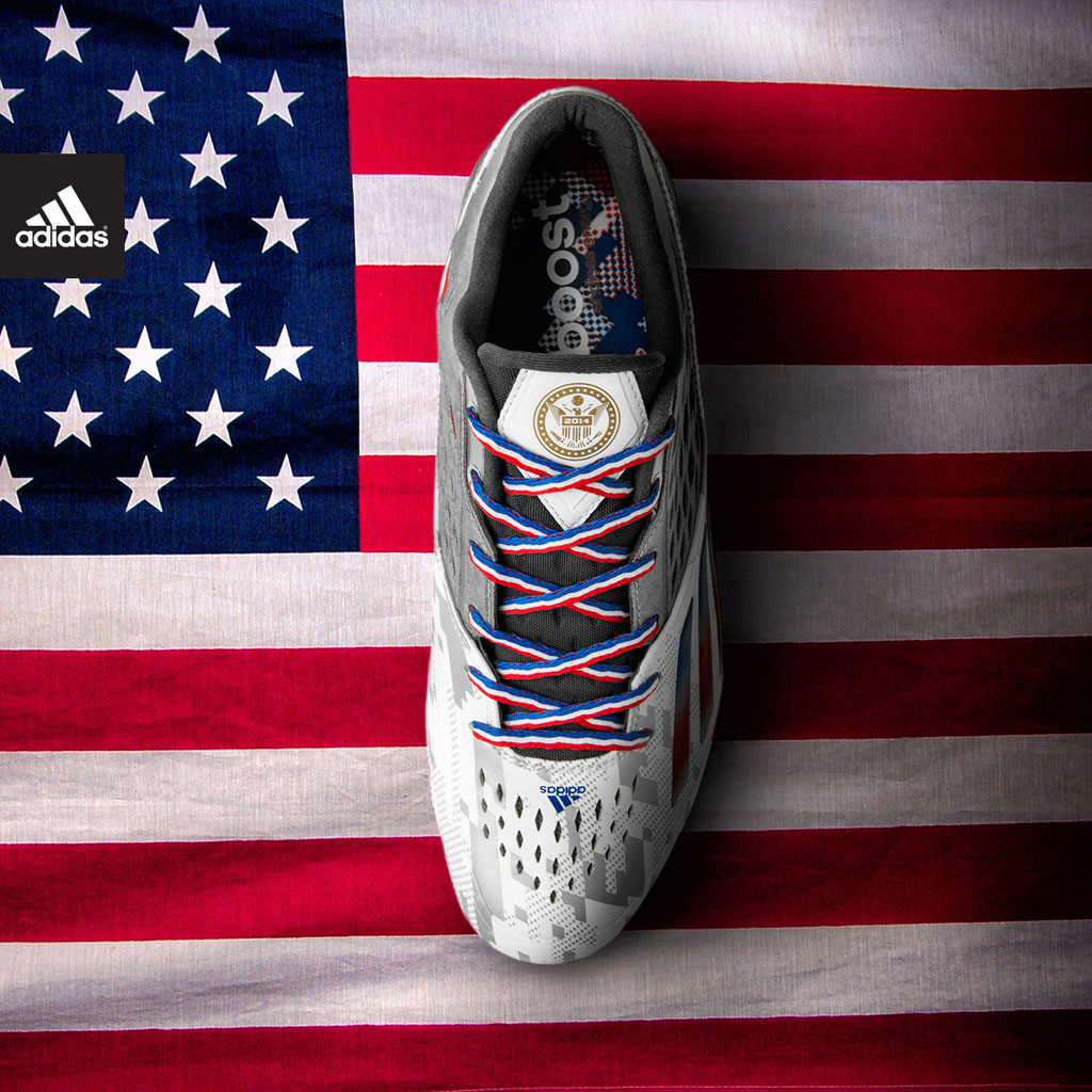 adidas Energy Boost Icon July 4th Independence Day (2)