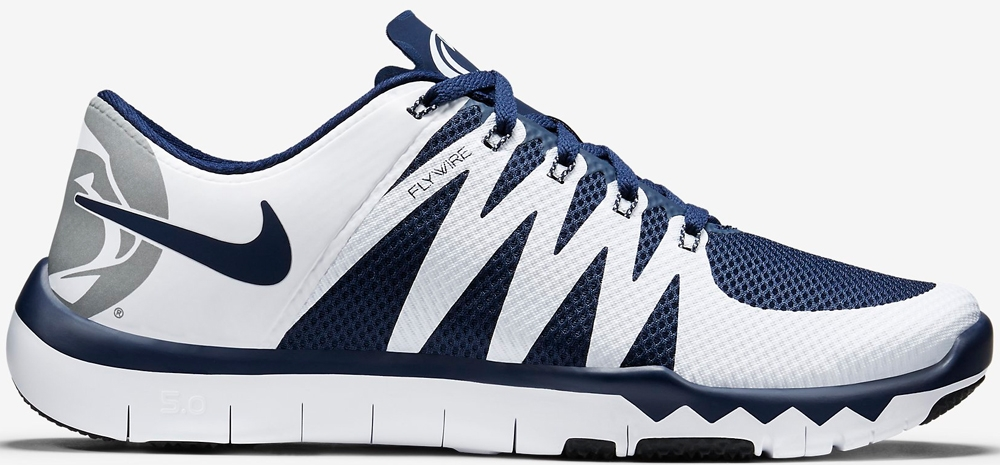 Nike Free Trainer 5.0 V6 Amp College Navy/White