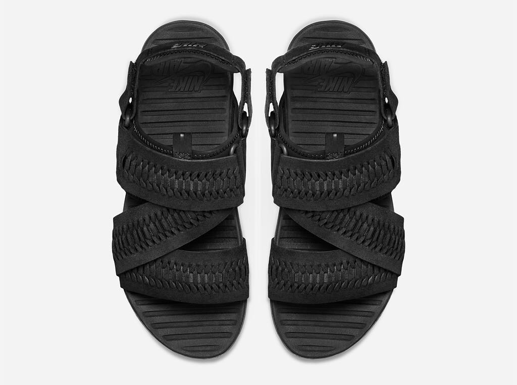 7993a1acfc3 The new NikeLab Air Solarsoft Zigzag will release at NikeLab locations  worldwide beginning on July 23.