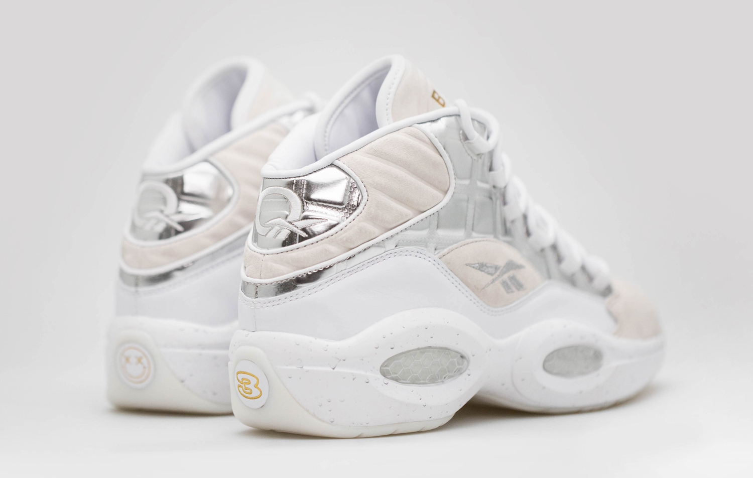 Bait Reebok Question Ice Cold Heel