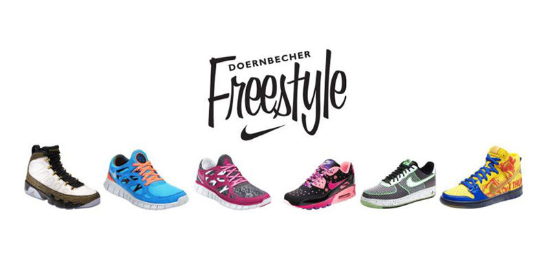 Nike Reintroducing 5 Doernbecher Shoes For 10th Anniversary (1)