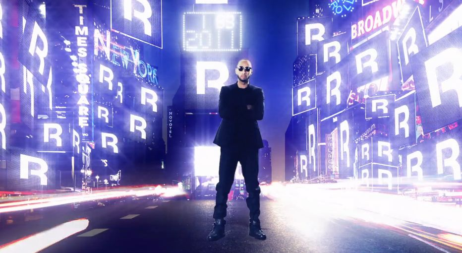 "Video // Reebok Presents ""Time Lapse"" Featuring Swizz Beatz"