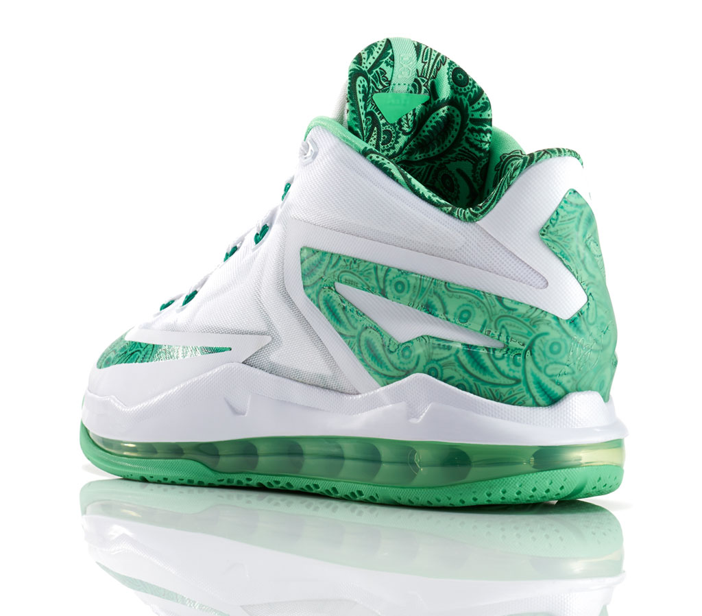 Nike LeBron 11 Low Easter (3)