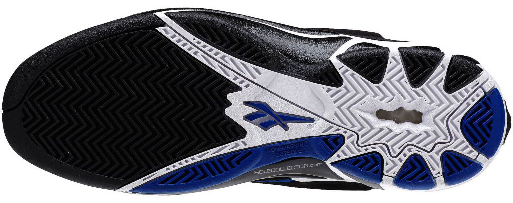 Reebok Blast Black White Blue M41942 (7)