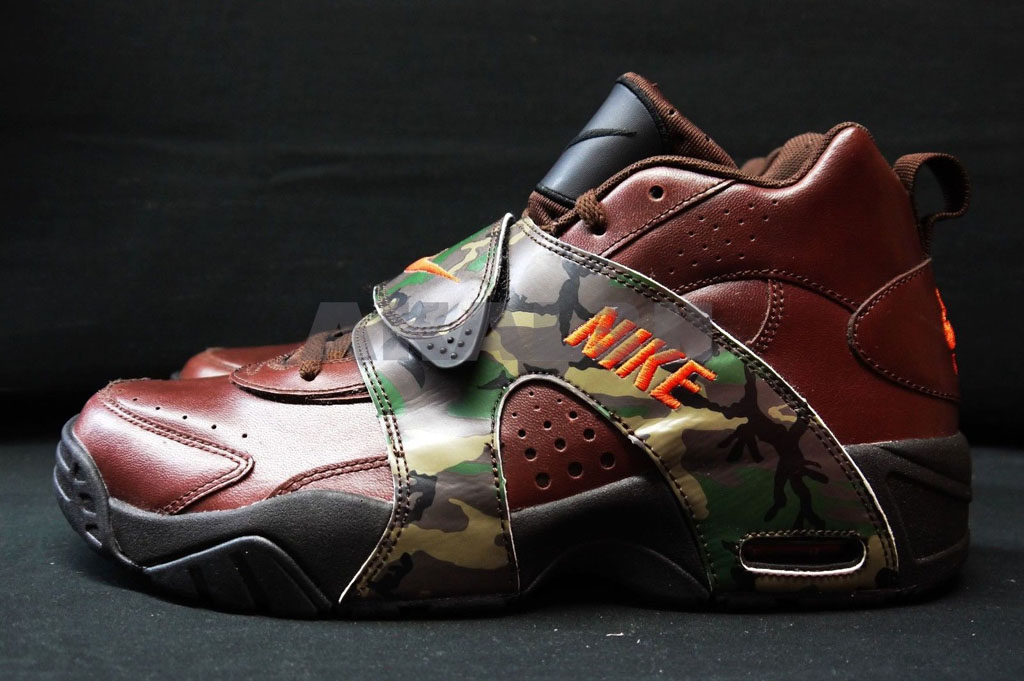 Nike Air Veer - 'Leather Camo' Sample (3)