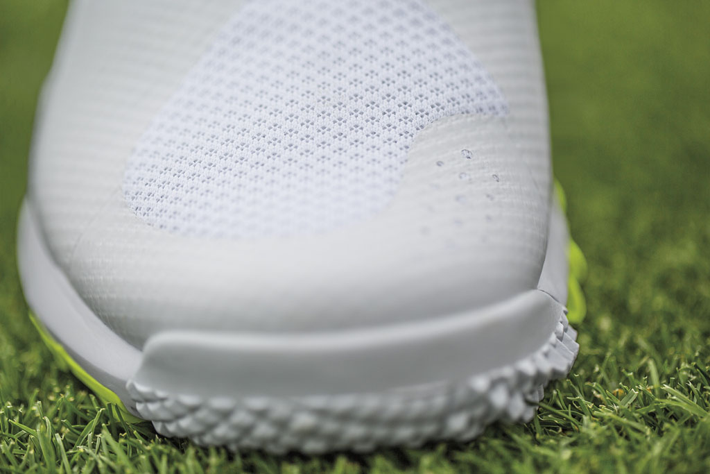 ffb721f630f1 Nike TW  14 Mesh — Tiger Woods  New Breathable Golf Shoe