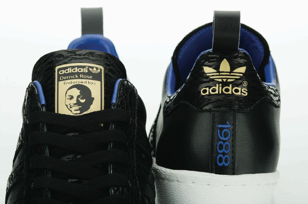 adidas 80s superstar rose