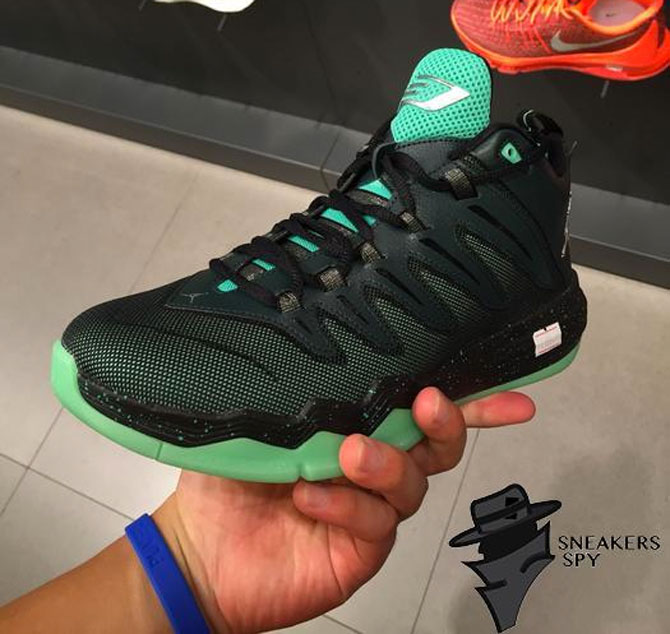 82ea62a2bef4 The Jordan CP3.IX Is Like Fine China