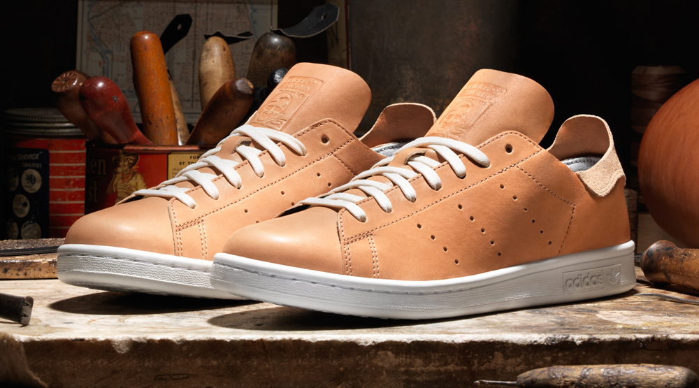 Horween adidas Stan Smith