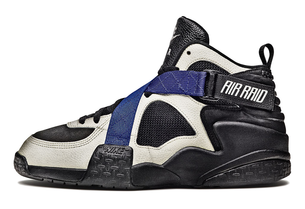 new product 8fd13 6b339 20 Designs That Changed The Game  Nike Air Raid