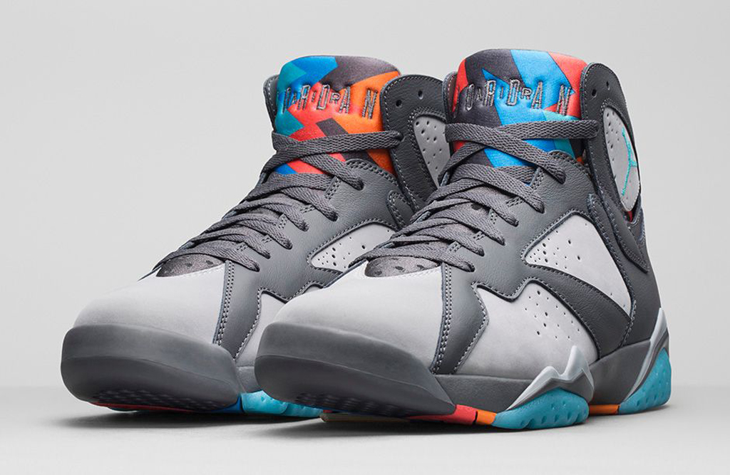 a289765a906 How to Buy the  Barcelona Days  Air Jordan 7 Retro on Nikestore ...