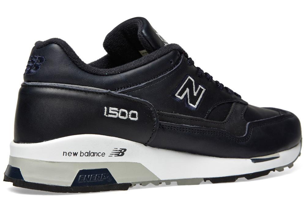 new balance 1500 black leather
