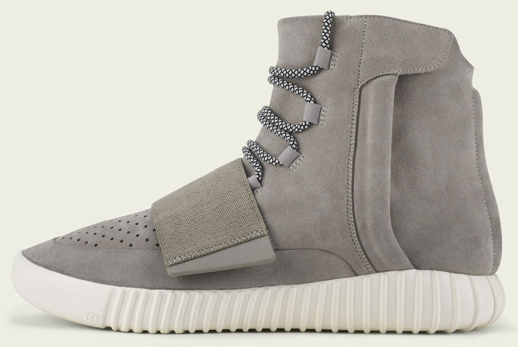 adidas Yeezy 750 Boost Light Brown/Grey
