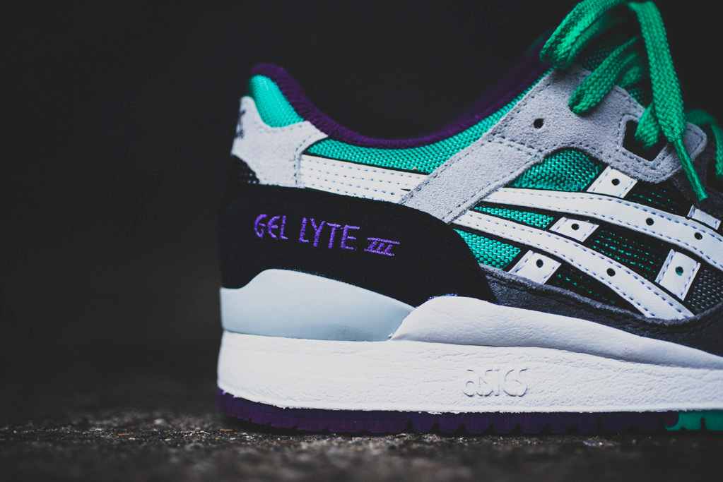 asics gel lyte 3 grape