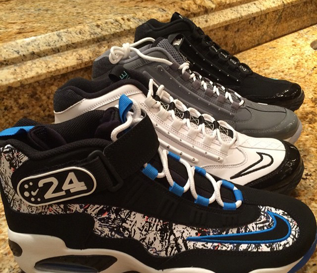nike air griffey max 1 colors as 2