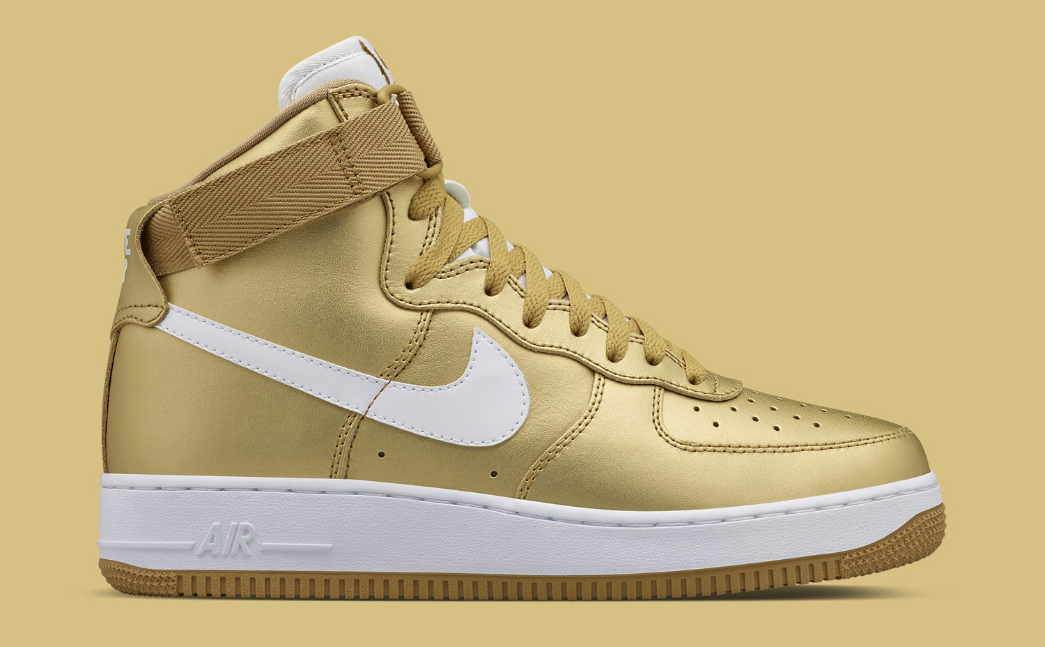 air force one gold