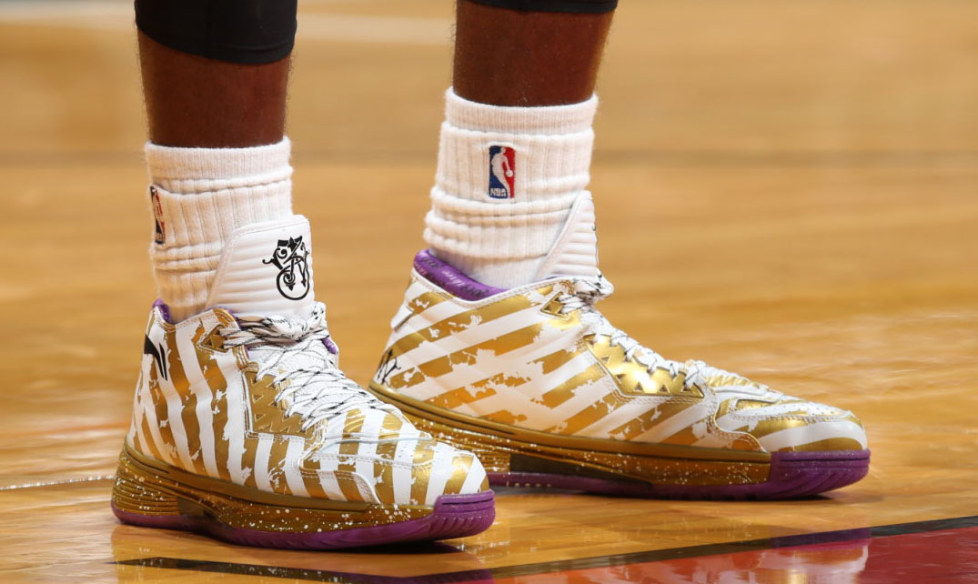 Li-Ning Way of Wade 2 Ring Night Championship Dynasty (3)