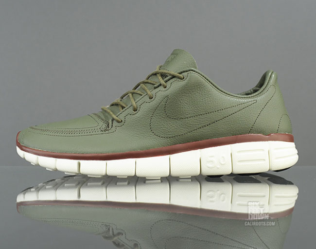 nike free 5.0 v4 NIke Free 5.0 V4 Deconstruct | Sole Collector