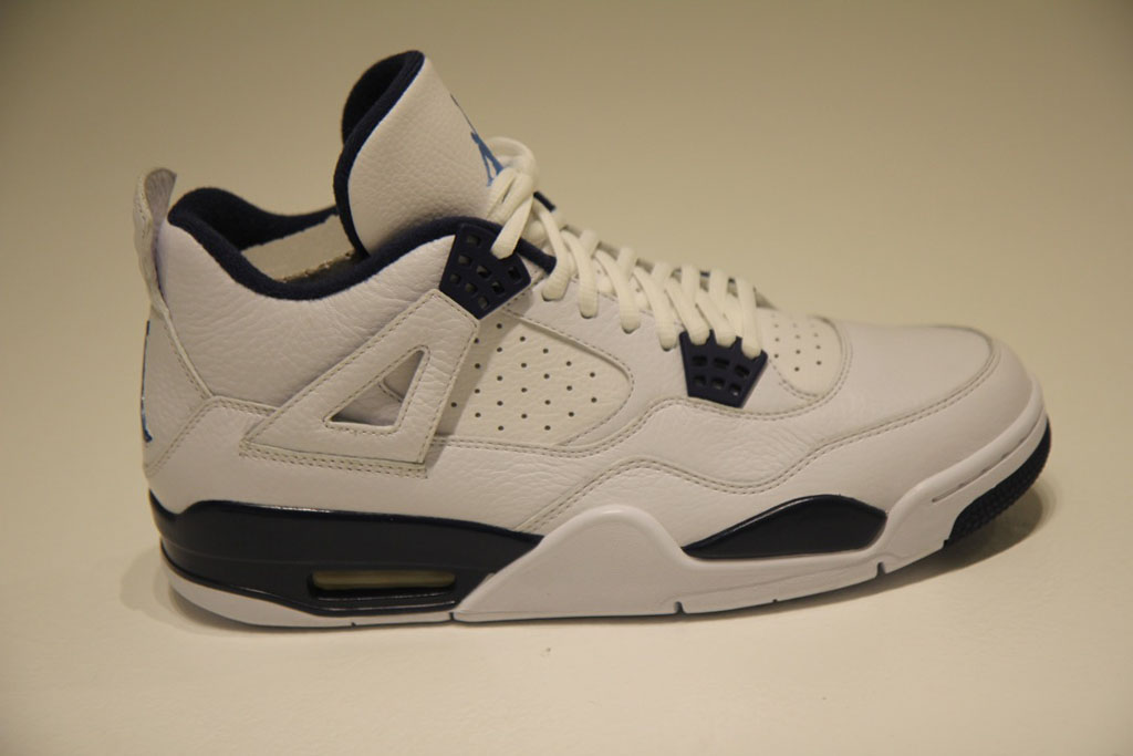 Air Jordan IV 4 Retro Columbia 2015 (1)