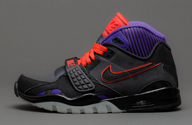 Nike Air Trainer SC II Megatron Release