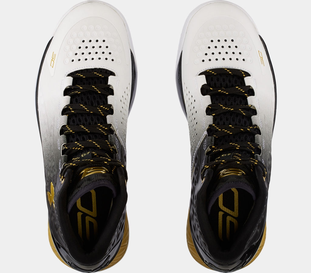 Under Armour Curry One MVP Release Date  1258723-009 (4)