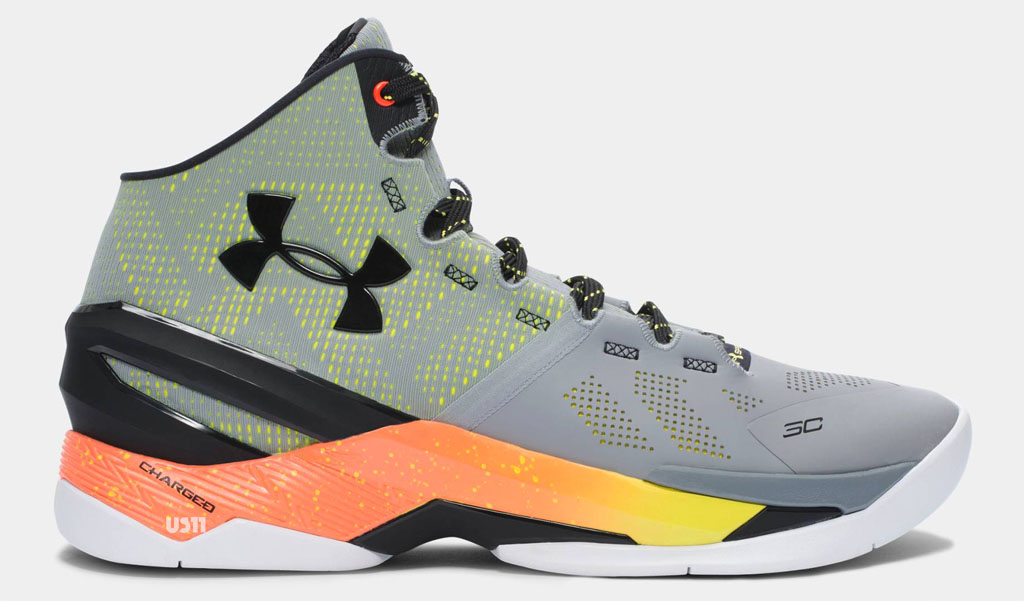 422f7465a36 Fiery Details On the Latest Under Armour Curry Two