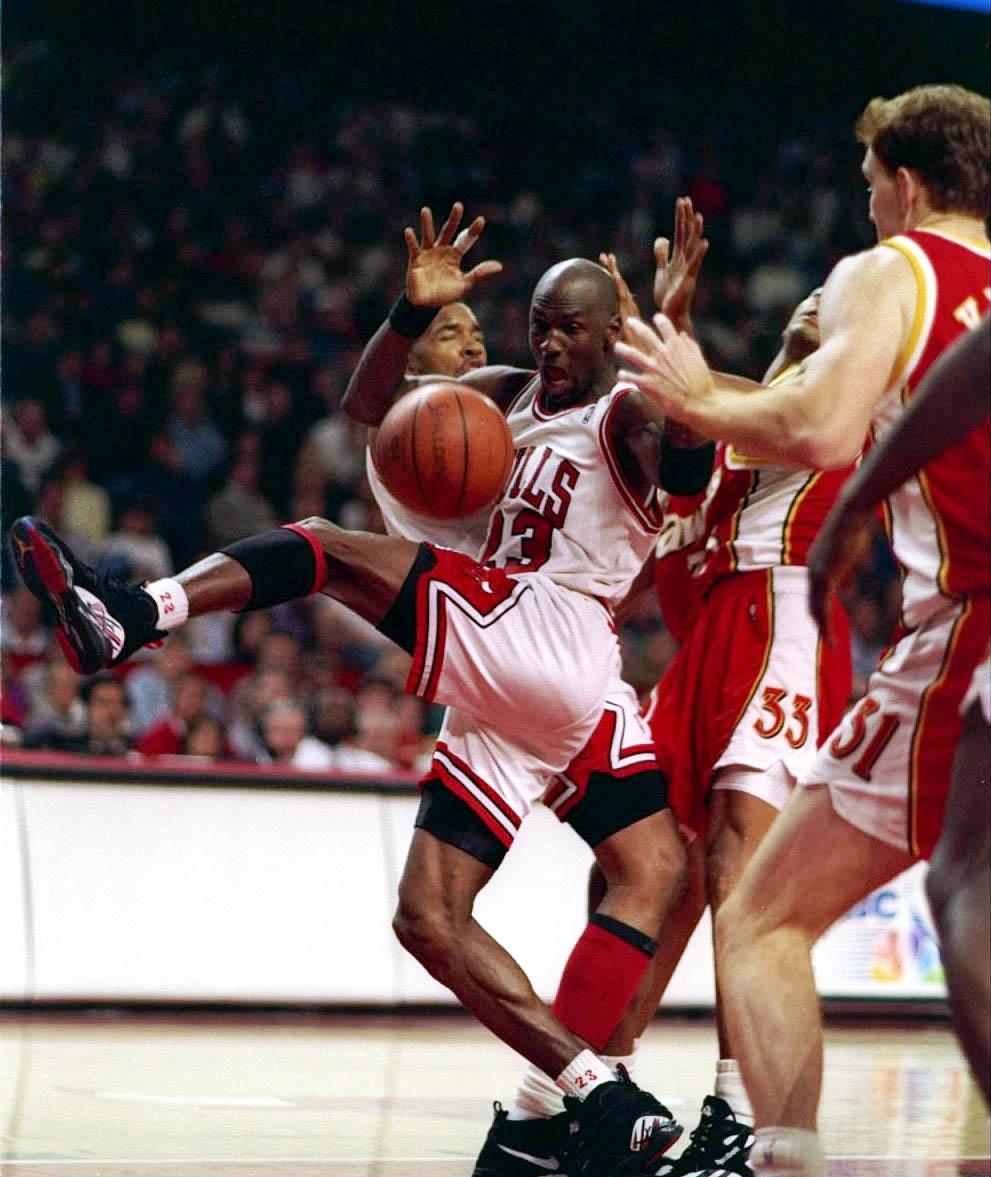 Air Jordan VIII \