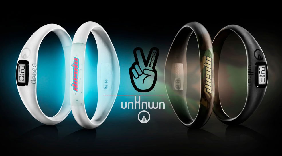 UNKNWN x Deuce Brand Watches (1)