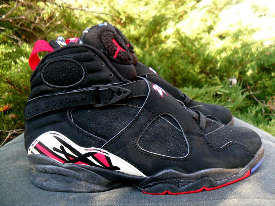 Air Jordan 8 Séries Éliminatoires Site Officiel Ebay