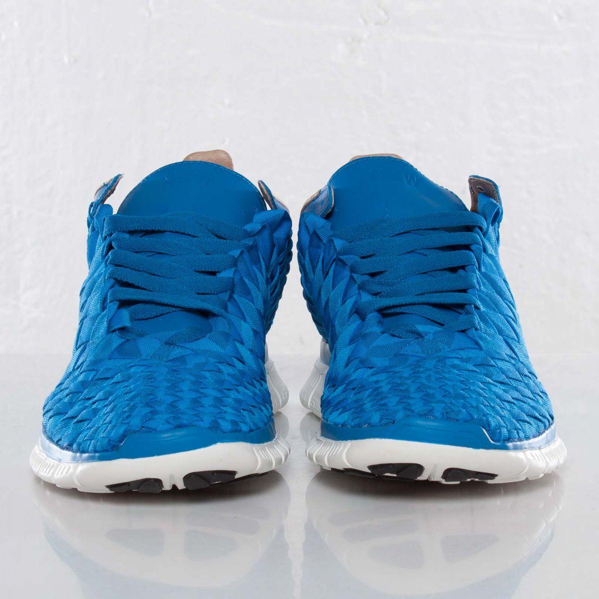 Nike Free Inneva Woven SP - Photo Blue - Available