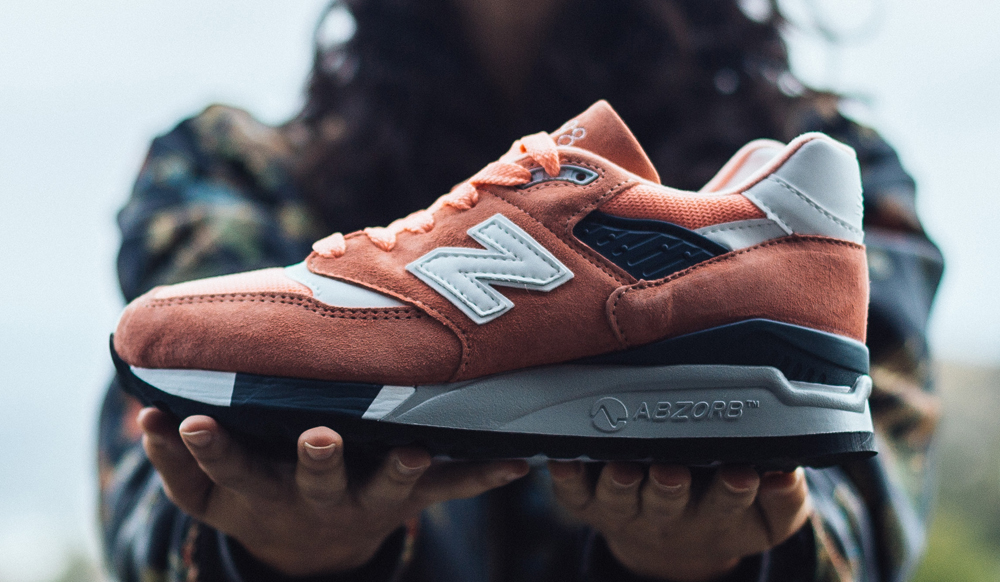 new balance design your own 998