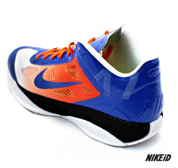 jeremy lins nike zoom hyperfuse low id sole collector