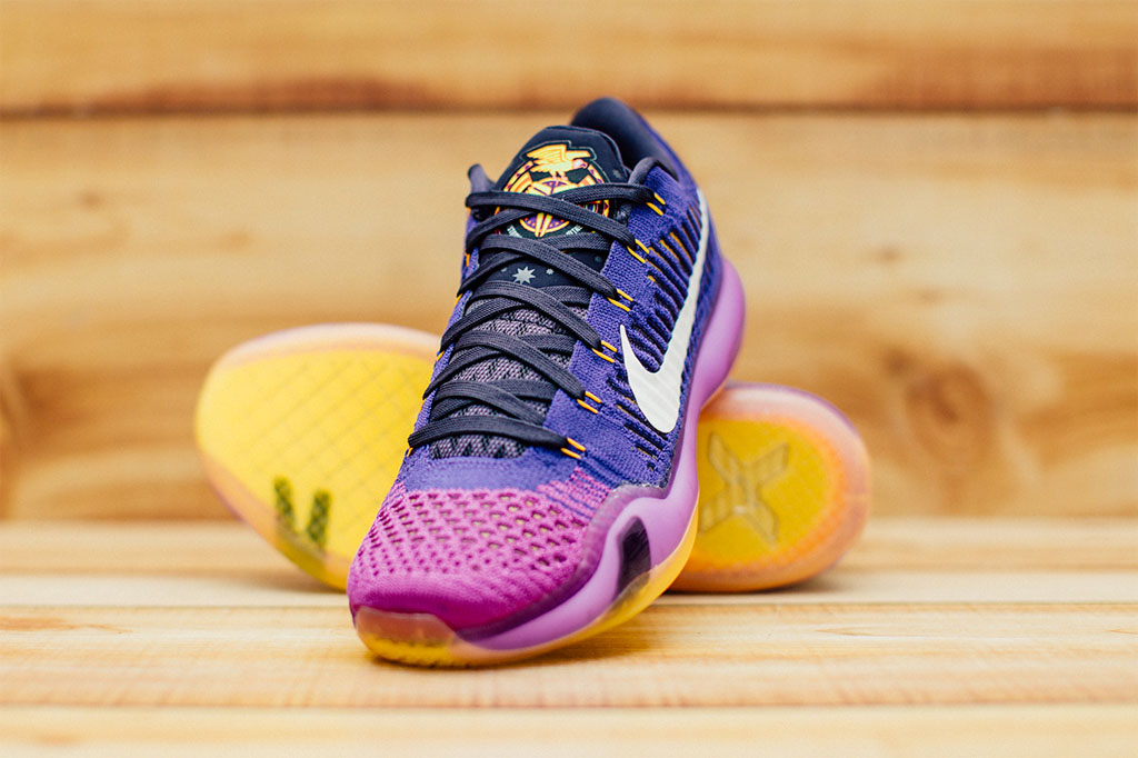 Kobe s Nike Sneakers for Opening Night Are Releasing  118283dc6dec