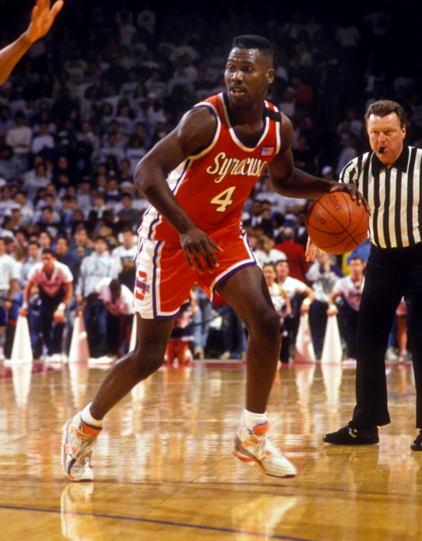 March Madness The Best Sneakers Worn By Syracuse