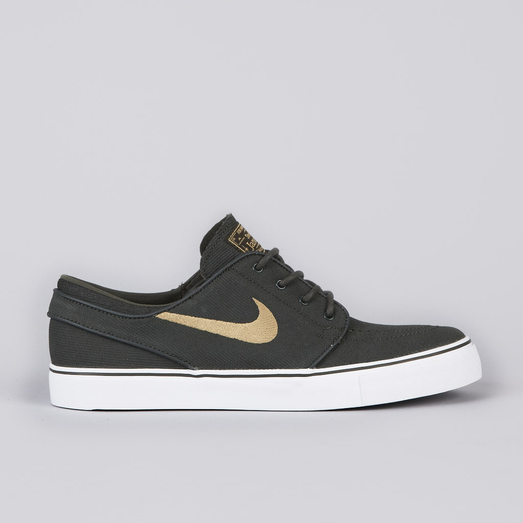 new style ccd4b 4d4b4 Look for the Nike SB Zoom Stefan Janoski in Sequoia   Filbert this month at Nike  Skateboarding retailers, including online at Flatspot.