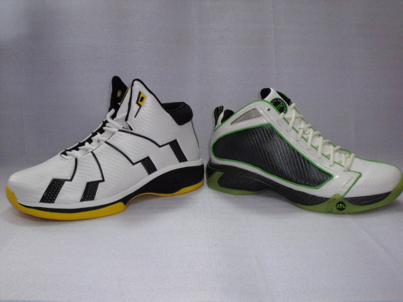 Athletic Propulsion Labs Concept 2 White Black Yellow Detailed (27)