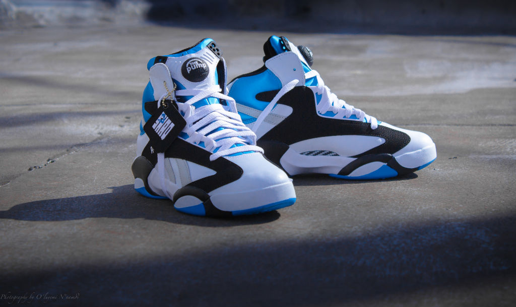 Reebok Shaq Attaq - Detailed Photos (1)