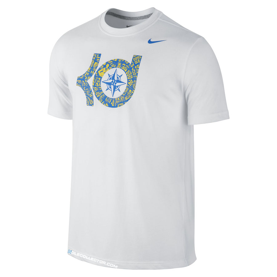 Nike KD Scores A Lot T-Shirt | Sole Collector What The Kd Shirt