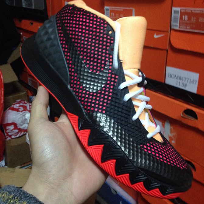 6944cdc076b What the Nike Kyrie 1 Looked Like Before it Released