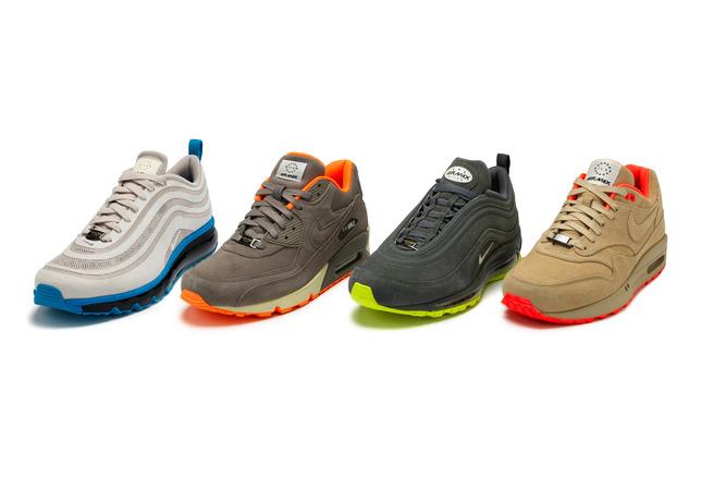 wholesale dealer 4d009 f25dd Nike Air Max