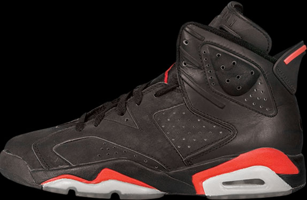 1993 Options Air Jordans Valeur