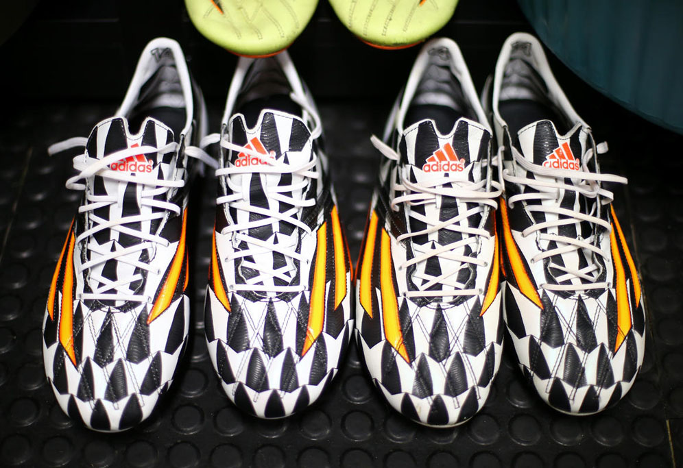 Sole Watch: Up Close with the Custom Cleats of the World Cup (15)