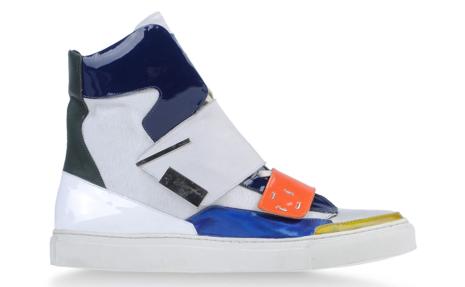 The Most Comfortable High Tops Shoes Mens