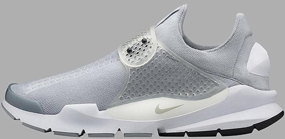 Nike Sock Dart SP Wolf Grey/Summit White