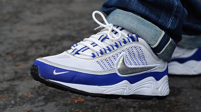 The Nike Zoom Spiridon Is Making A Comeback During The